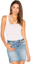Michael Lauren Royce Cut Out Tank
