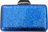 Kotur Framed Espey Glitter Perspex Clutch