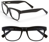 Derek Lam Women's 51Mm Optical Glasses - Black