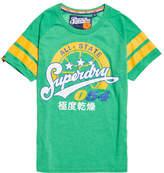 Superdry 054 Major League T-Shirt