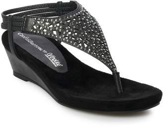 Croft & Barrow Skyway Women's Ortholite Wedge Sandals