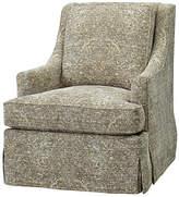 Massoud Furniture Tyne Club Chair - Dove