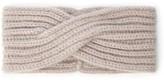Sole Society Ribbed Wool Headband
