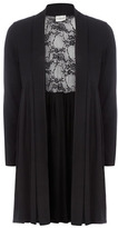 Dorothy Perkins Black lace cardigan