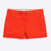 "J.Crew Factory 4"" Chino Short"