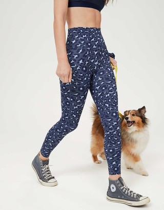 aerie OFFLINE Goals High Waisted Legging