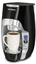 Hamilton Beach FlexBrew® Programmable Single-Serve Coffee Maker