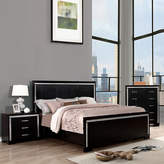 Asstd National Brand Galio 3-pc. Bedroom Set