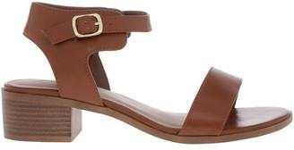 Miss Shop Leonie Tan Sandal