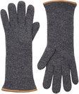 barneys new york womens doubleknit gloves