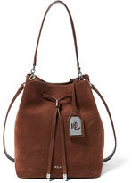 Ralph Lauren Medium Dryden Drawstring Bag