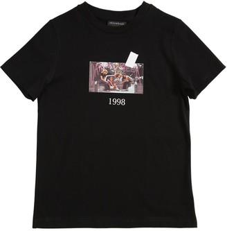 Throwback. Dawson's Creek Cotton Jersey T-shirt