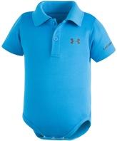 Under Armour Baby Boy Logo Polo Bodysuit