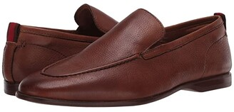 Kenneth Cole New York Nolan Loafer (Cognac) Men's Shoes