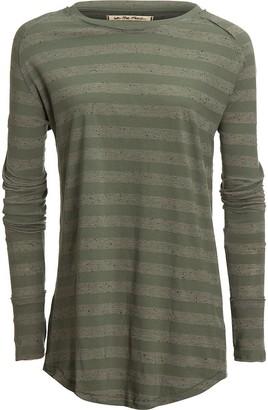 Free People Arden Stripe T-Shirt - Women's