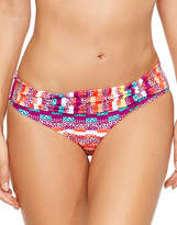 Figleaves Lima Ruched Fold Brief