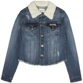 Krista Jacket (Big Girl)