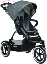 Phil & Teds Sport Buggy - Black