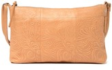 Day & Mood Simone Tooled Leather Crossbody Bag