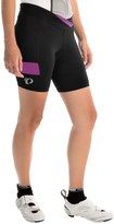 Pearl Izumi SELECT Escape Texture Bike Shorts (For Women)