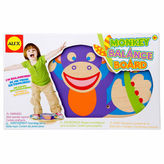 Alex Active Play Monkey Balance Board 10-pc. Interactive Toy