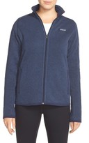 Patagonia Women's 'Better Sweater' Jacket