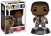Funko Pop! Star WarsTM Episode 7 Finn Figurine