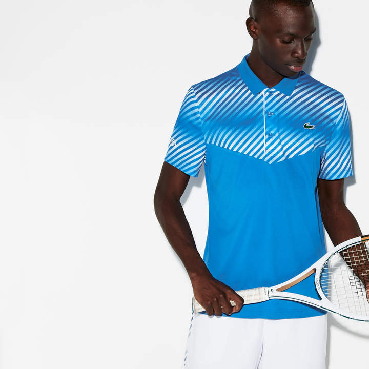 49f73a53 Men's SPORT Technical Pique Tennis Polo
