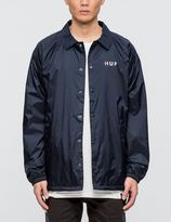 HUF Gradient OG Coaches Jacket