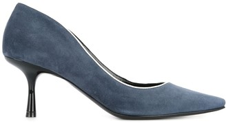 Fabrizio Viti pointed toe pumps