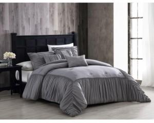 Geneva Home Fashion Zurich 5-Piece Twin Bedding Set Bedding