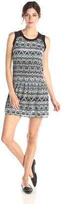 Olive + Oak Olive & Oak Women's Printed Dresses