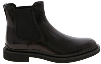 Tod's Tods Beatles Ankle Boots