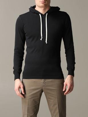 Paolo Pecora Sweatshirt Sweater Men