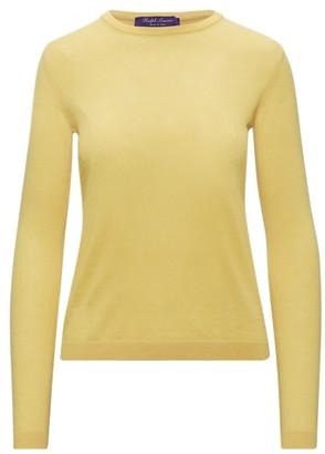Ralph Lauren Cashmere Crewneck Sweater