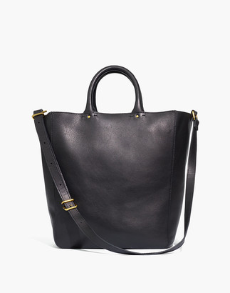 Madewell The Abroad Tote