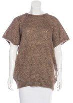 Vanessa Bruno Mohair & Wool Top