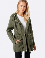 Forever New Brody Parka