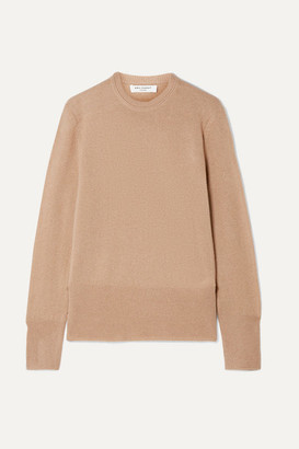 Equipment Sanni Cashmere Sweater - Camel