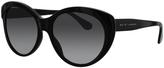 David Yurman Women's Gradient Cat Eye Frame