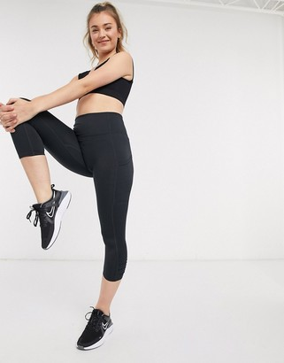 Free People Movement out of your league leggings in black