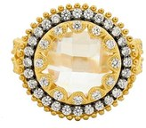 Freida Rothman Women's 'Metropolitan' Cocktail Ring