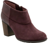 Clarks Women's Enfield Canal Ankle Boot