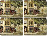 Pimpernel Parisian Scenes Placemats (Set of 4)