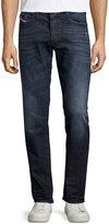 Diesel Buster Distressed Jeans, Denim