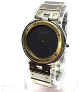 Cartier 18K Yellow Gold & Stainless Steel Quartz 32.50mm Unisex Watch