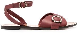 Tila March Sedano sandals