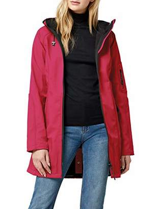 Ilse Jacobsen Women's Rain Jacket,44