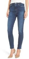 A Gold E Women's Agolde Roxanne Super High Rise Skinny Jeans