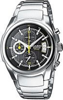 Edifice Ef-512d-1avef Chronograph New Men's Watch